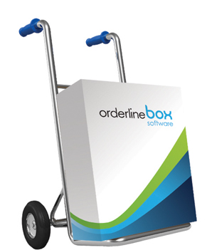 Orderline Box - Software for the Corrugated Box Industry.